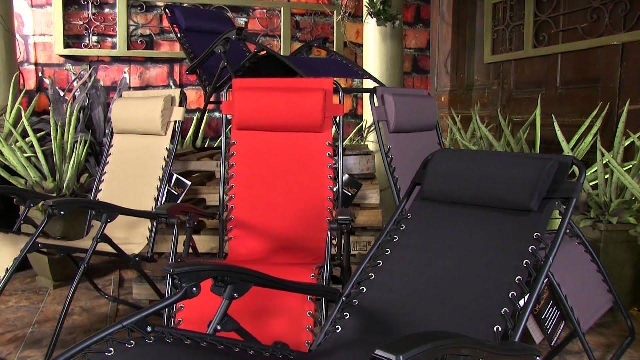 DreamCoast Zero Gravity Chair Overview