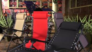 Dreamcoast Zero Gravity Chair Overview