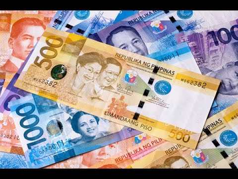 Filipino Culture: Discussing Money (Etiquette and Openness)