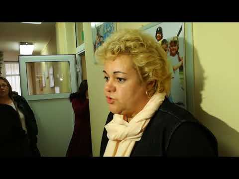"""Директорката на Детска градина """"Щастливо детство"""" в Момчилград Виолета Джарова"""