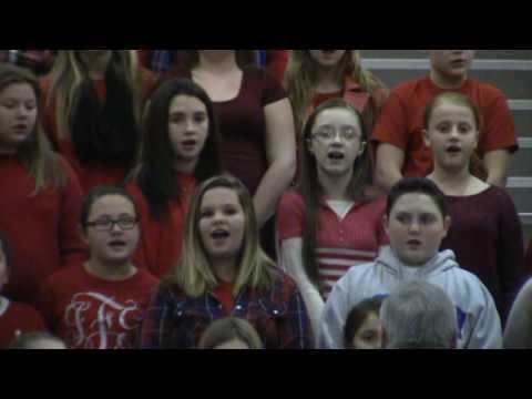 Knox County Arts Festival - December 12, 2016
