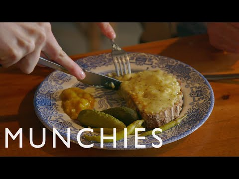 MUNCHIES Guide to Wales: Rugby Girls and Welsh Rarebit
