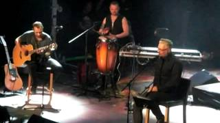 """IRA akustycznie - """"Bierz mnie"""" - Stodoła - 26.10.2014"""