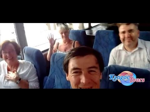 Tigre Delta (Buenos Aires) by KANGOO TOURS (2016) HD