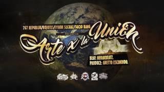 Arte X Union 767