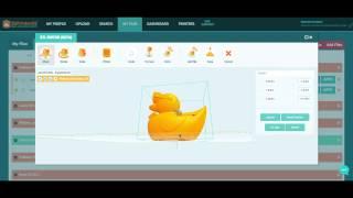 3DPrinterOS - 3D Printer Management Made Easy