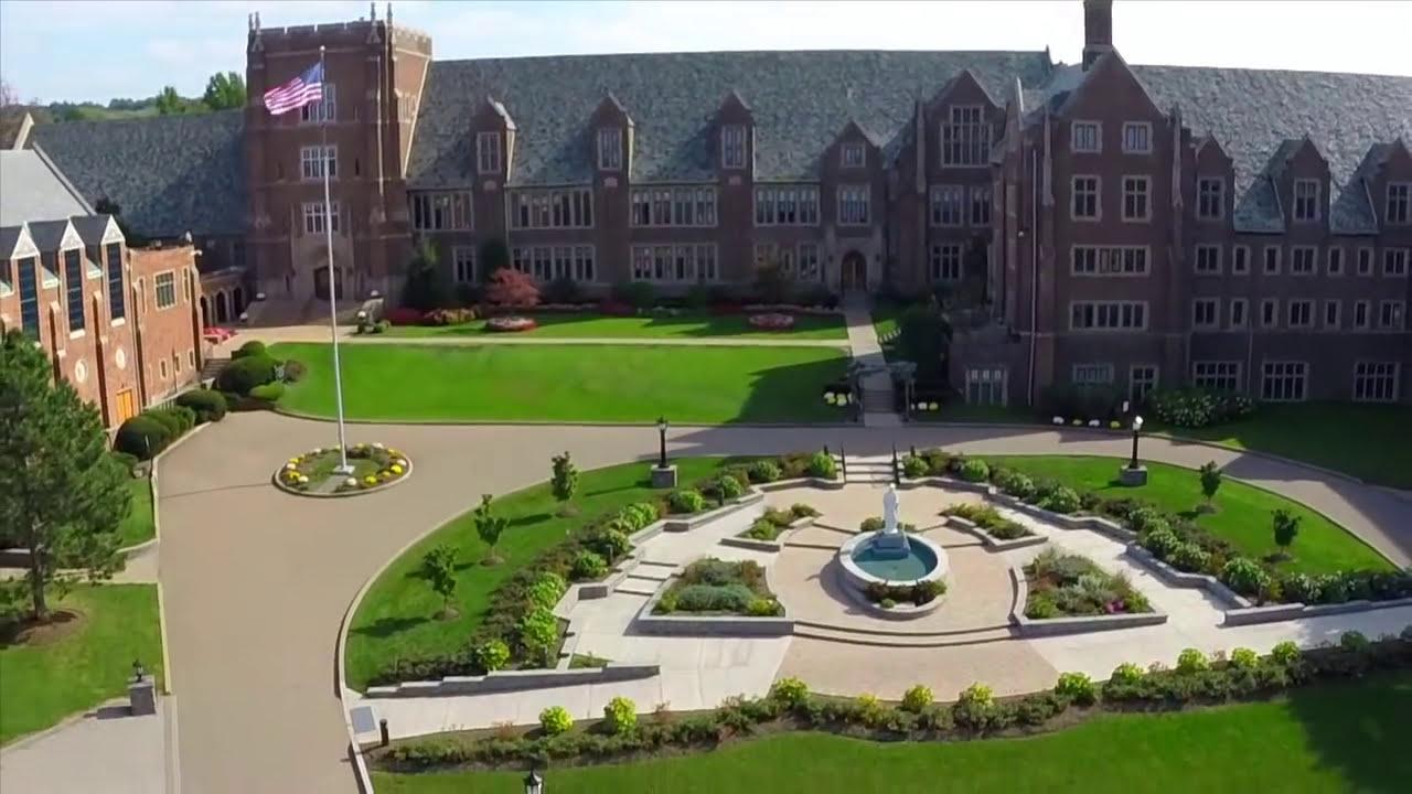 Afbeeldingsresultaat voor mercyhurst university