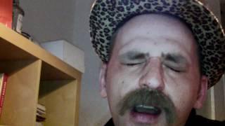 """""""NADJA""""  Die Tschau Lin Schtory 5"""