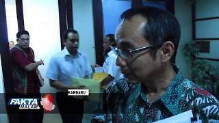 Pemprov Riau Gelar Pertemuan Dengan SKK Migas