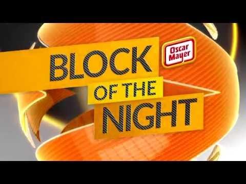 Oscar Mayer Block of the Night: Alex Tyus, Galatasaray Odeabank Istanbul
