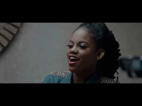 PRINCESS EUD - JE RAPPE FORT  (Official Video)