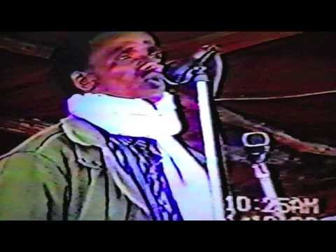 Timeless Words-Milkeessaa Gadaa - Mandi1992