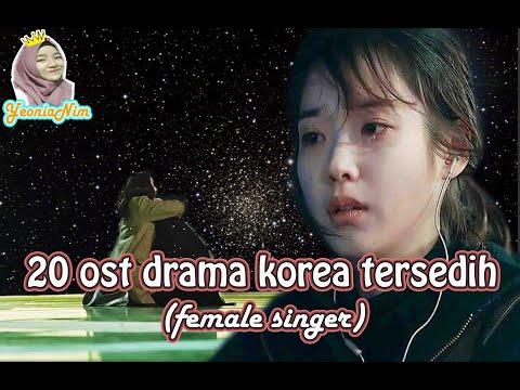 20 Rekomendasi Ost Drama Korea Tersedihh (penyanyi Wanita)