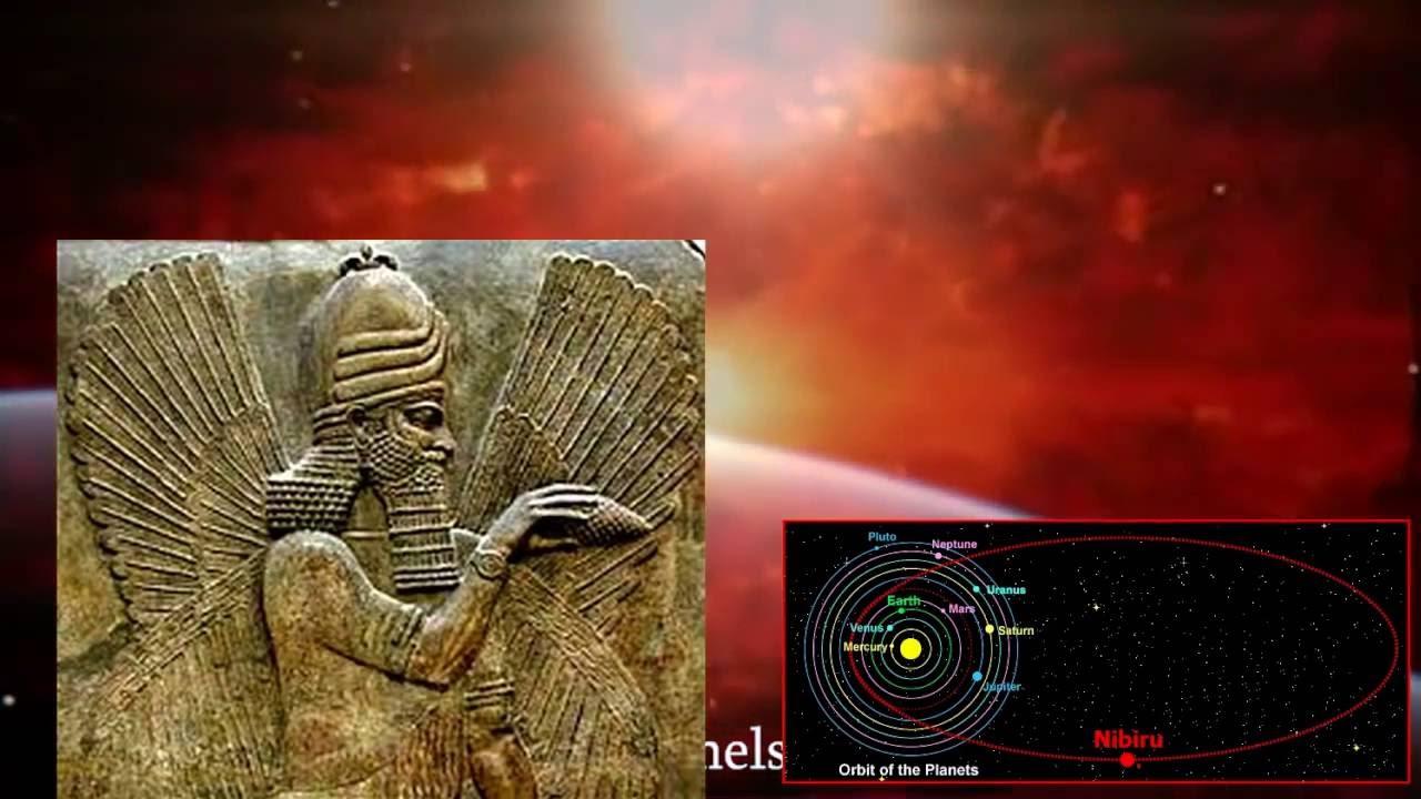Resultado de imagen para el retorno de Planeta X