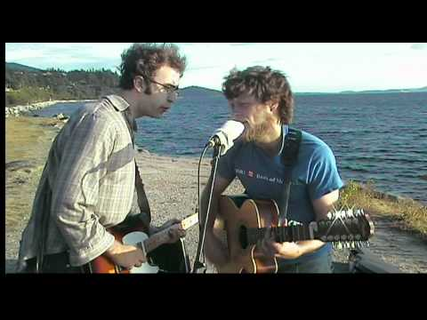 Teach You in Time live on Bellingham Bay