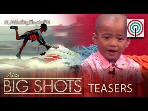 Little Big Shots Philippines September 23, 2017 Teaser