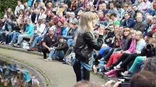 Ilse de Lange - World of hurt (Live @Caprera)