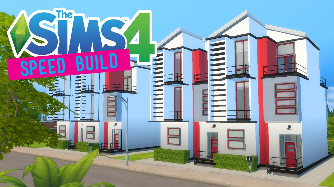 Luxury Sims 4 Cool Houses