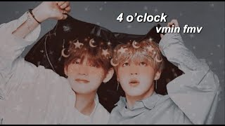 Download Video VMIN│네시 (4 O'CLOCK) FMV MP3 3GP MP4