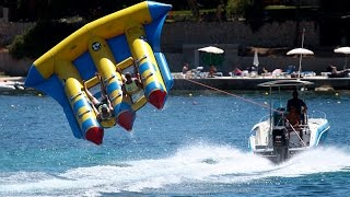 Water sport Palma De Mallorca 2014 HD