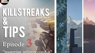 Killstreaks and Tips #3: Mastering Infantry Combat | Planetside 2 Montage
