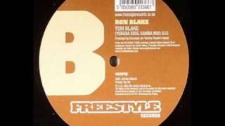 Ron Blake - Tom Blake (Yoruba Soul Samba Mix)