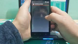 FRP! Vertex Impress Luck. Обход аккаунта гугл Android 7. Без ПК.
