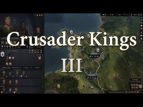 Crusader kings 3 1.1.2