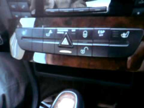 mercedes e 270 cdi 2004 youtube. Black Bedroom Furniture Sets. Home Design Ideas