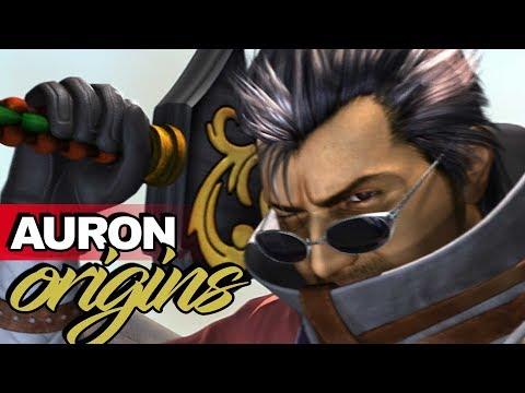 Final Fantasy Union: Auron's Origins