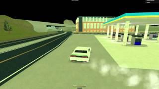Roblox DRIVE drifting (again)