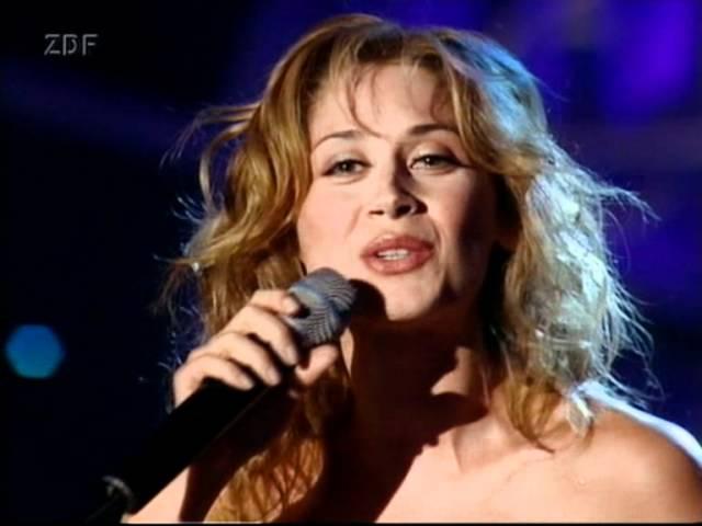 Lara Fabian   Adagio
