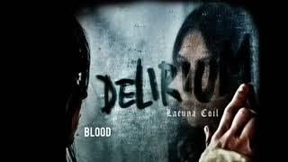 #LacunaCoil #Delirium [Full Album]
