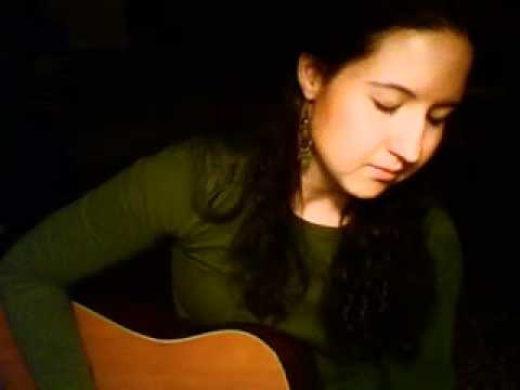 All The Pretty Little Horses by Calexico/Friends of Dean Martinez (Covered by Olive)