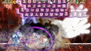 Shadower Shadow Assault vs Assassinate on Normal Zakum