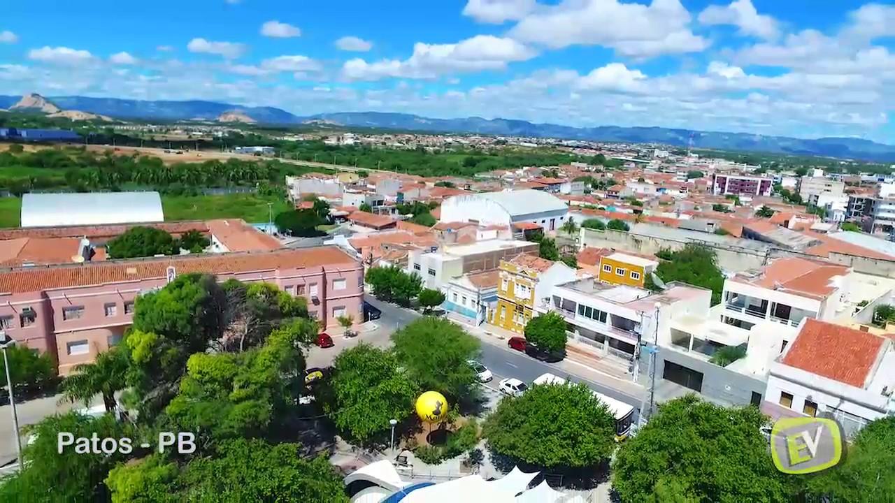 Patos Paraíba fonte: i.ytimg.com