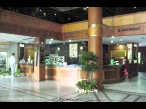 Pattaya Garden Hotel ★ Pattaya, Thailand
