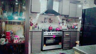 ريفيو مطبخي فيديو اتطلب مني