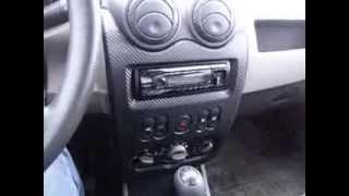 Часть 1: Выключение магнитолы от сигнализации (Renault Logan)