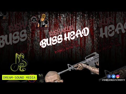 DJ Shakur - Buss Head