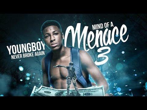 NBA Youngboy ft 21 Savage - Murder (Remix) [Prod by Dj Swift]
