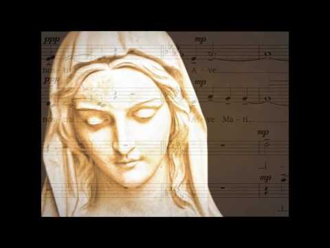 Ave Maria - George Arthur: UE editions