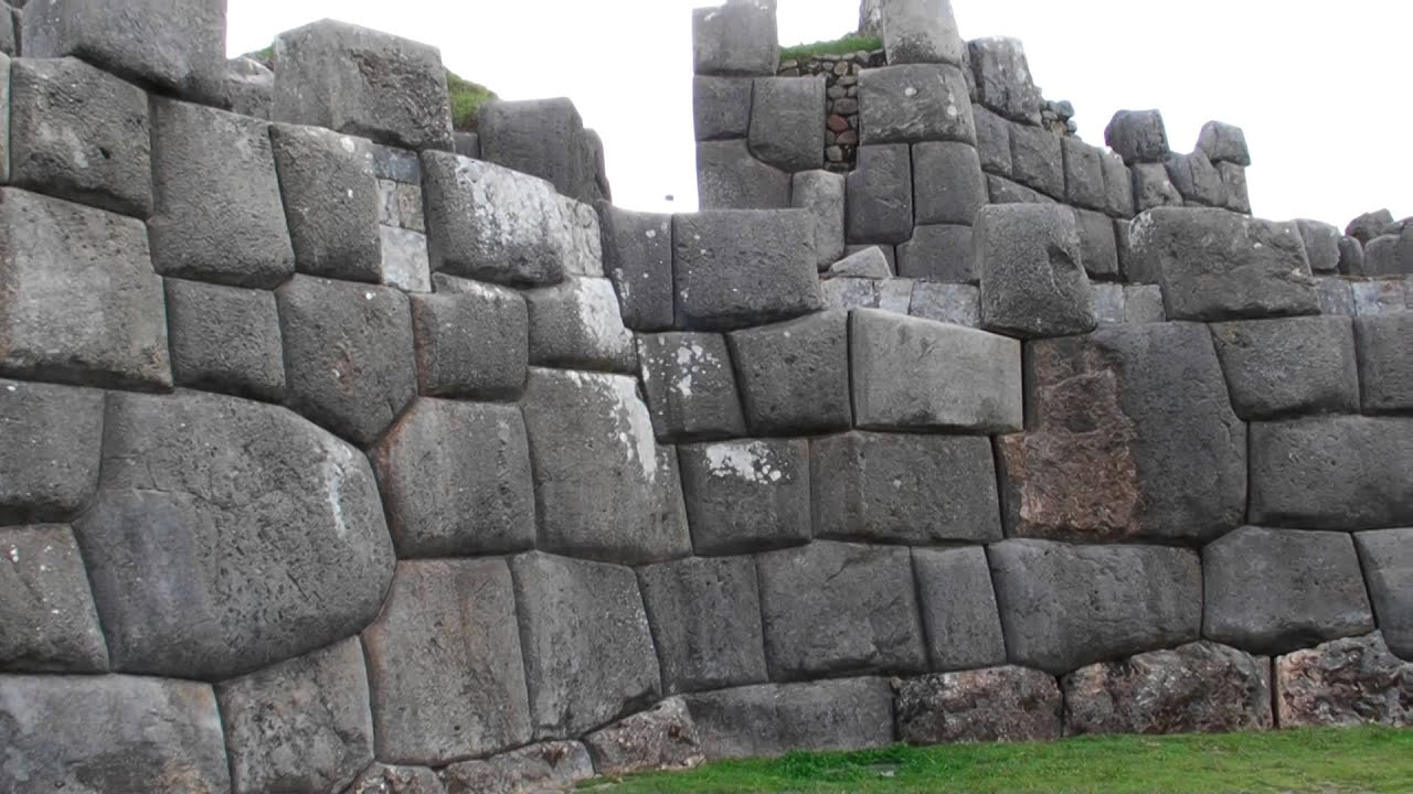 Image result for Saksaywaman, Peru