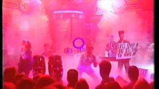 Chad Jackson - Hear The Drummer (Get Wicked) (TOTP)