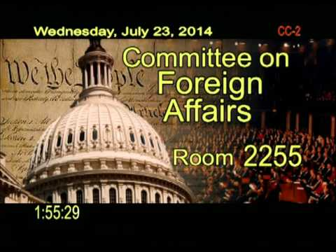 Subcommittee Hearing: U.S.-Dominican Republic Relations: Bolstering Economic...(EventID=102535)