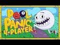 Pool Panic - WACKY POOL-BALL ADVENTURES!! (Multiplayer Gameplay)