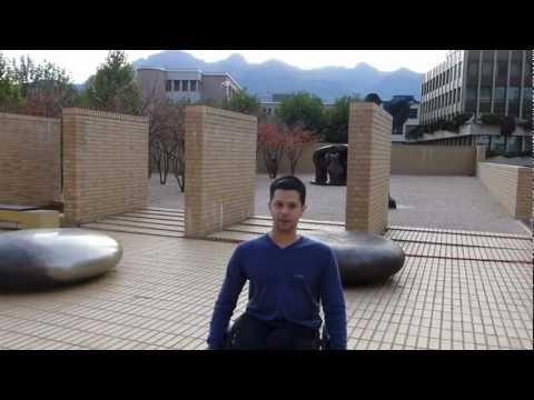 Accessible Travel - Vaduz, Liechtenstein (Wheelchair user) (Paraplegic)