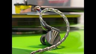 Chém gió Audiotinhte: AI trong dịch vụ stream nhạc, Fiio FD7/ FDX, Update Wf-1000xm4