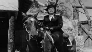 1950 - Two Flags West - Les Rebelles de Fort Thorn