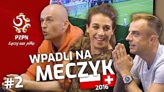 KARNE ZE SZWAJCARIĄ. Jędrzejczyk, Grosicki i Pazdan wpadli na meczyk EURO 2016 | część 2.